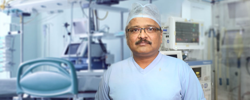 Laparascopy Surgeon